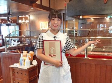 ビッグジョー富田林店の画像・写真