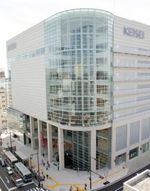 ケイセイ&ソーレ SEA MARK SQUAREの画像・写真