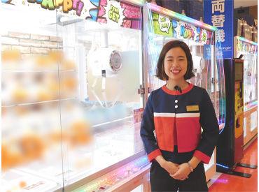 namco横浜ワールドポーターズ店の画像・写真