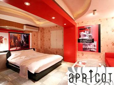 APRICOT(アプリコット)の画像・写真