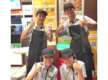 マクドナルド407鶴ヶ島店の画像・写真