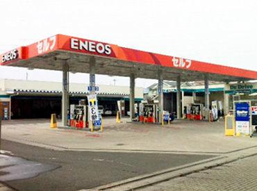 ENEOS Dr.Driveセルフ福島南店 (カメイ株式会社)の画像・写真