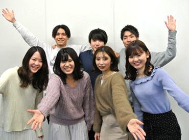 株式会社日本パーソナルビジネス [高崎エリア-A/M] の画像・写真