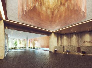 株式会社三井不動産ホテルマネジメント 三井ガーデンホテル六本木プレミアの画像・写真