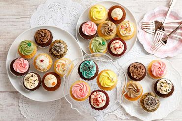 ベラズカップケーキ株式会社の画像・写真