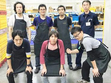 ケイヒン配送株式会社の画像・写真