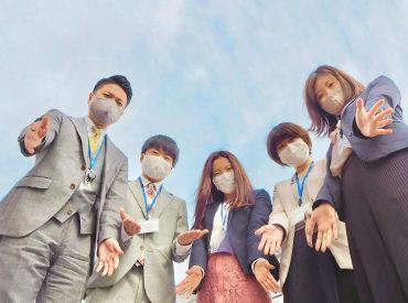 株式会社日本パーソナルビジネス [auショップ苫小牧東店エリア-A] の画像・写真