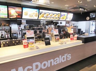 マクドナルド246鷺沼店の画像・写真
