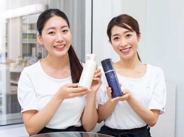 大原サロン  CPコスメティクス代理店 株式会社CP With グループの画像・写真