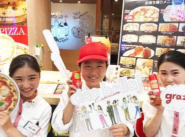 カプリチョーザ イオンモールりんくう泉南店の画像・写真