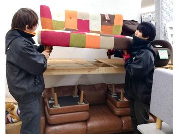 リサイクルマート福井二の宮店の画像・写真