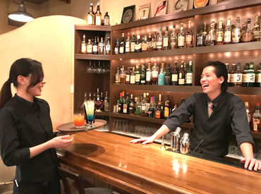 Restaurant&Bar Payasoの画像・写真