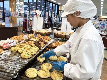 パン工場 イオン佐久平店の画像・写真