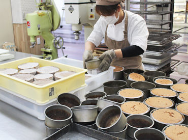 西洋菓子カトルフィユの画像・写真