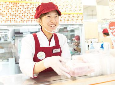 ニュー・クイック 新所沢パルコ店の画像・写真