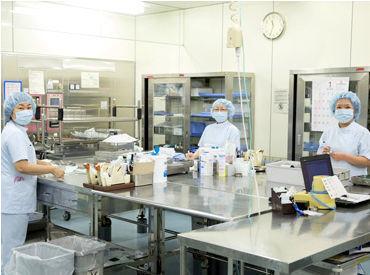 日本ステリ株式会社 済生会熊本病院(ID:901)の画像・写真