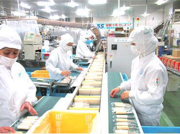冨士食品工業株式会社の画像・写真