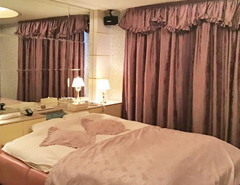 HOTEL kara hana(カラハナ)の画像・写真