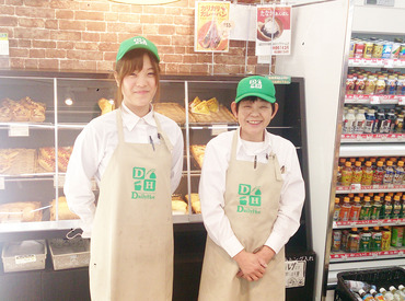 デイリーヤマザキ千葉三角町店の画像・写真