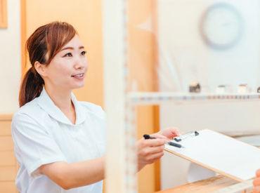 シグマアテンドサービス株式会社(勤務地:港区虎ノ門の病院)の画像・写真