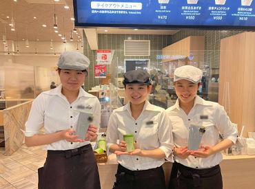 nana's green tea mozoワンダーシティ店の画像・写真