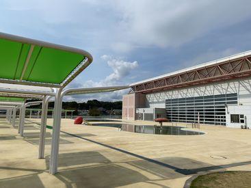 久慈サンピア日立スポーツセンターの画像・写真