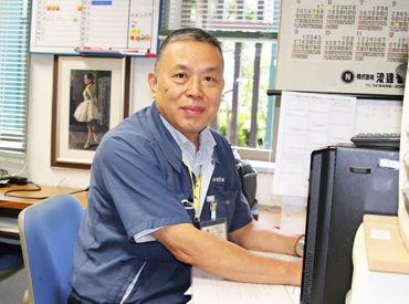 株式会社浪速管理/TK-164[勤務地:大阪府岸和田市春木旭町](Y)の画像・写真