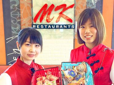 MKレストラン 近見店の画像・写真