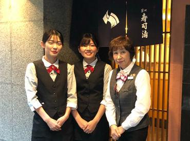 築地寿司清 東京駅グランスタ店の画像・写真