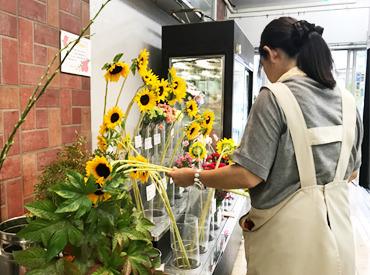 株式会社小林生花店の画像・写真