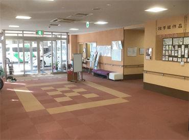 社会福祉法人敬寿会  葛飾敬寿園の画像・写真