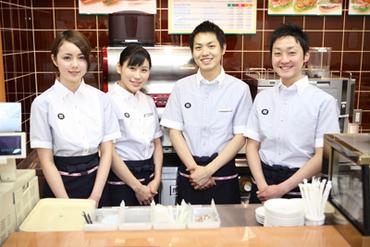ドトールコーヒー 田原町駅前店の画像・写真