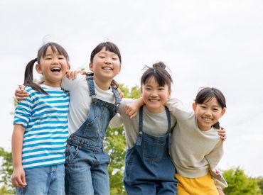 大泉第三小学童クラブの画像・写真