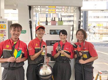 昭和シェル石油 横川サービスステーションの画像・写真
