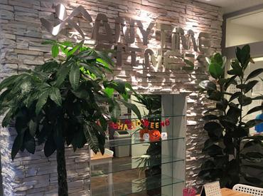 エニタイムフィットネス 大森店の画像・写真