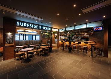 SURFSIDE KITCHEN/【029】の画像・写真