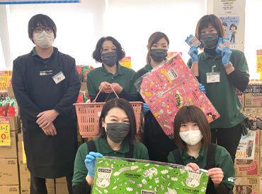 業務スーパー 高崎中泉店の画像・写真