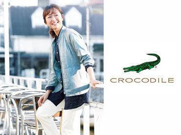 CROCODILE Ladies(クロコダイルレディス) イズミゆめタウン武雄店の画像・写真