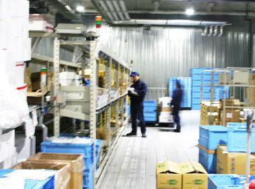 南日本運輸倉庫株式会社 埼玉物流センター2Fの画像・写真