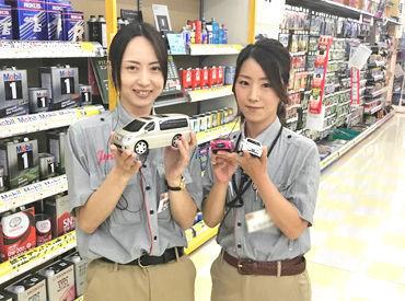 トヨタカローラ新大阪株式会社 ジェームス171茨木店の画像・写真