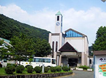 社会福祉法人 熊本市社会福祉事業団 【勤務地:平成学園】の画像・写真