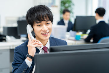 株式会社ディースパーク 新宿オフィス [勤務地:上福岡エリア] の画像・写真