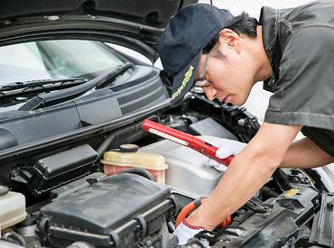 株式会社流通自動車整備工場の画像・写真