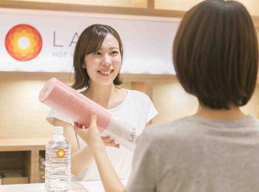 ホットヨガスタジオLAVA 三木志染店の画像・写真