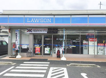 ローソン若松赤崎町店の画像・写真