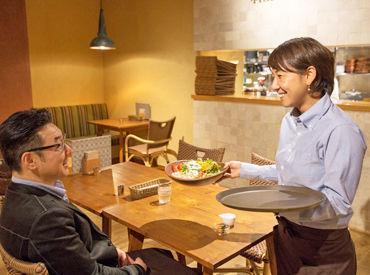 ベルサイドカフェ 越前大野店 ※2021年4月22日オープンの画像・写真