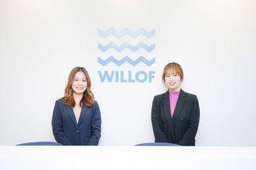 (株)ウィルオブ・ワーク CO西 福岡支店/co400101の画像・写真