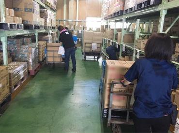 旭食品株式会社 境港支店の画像・写真