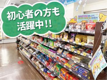 ワタキューセイモア関東支店 売店課89268[勤務地:病院内の売店] の画像・写真
