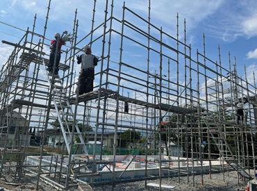 信陽機材リース販売株式会社 松本機材センターの画像・写真